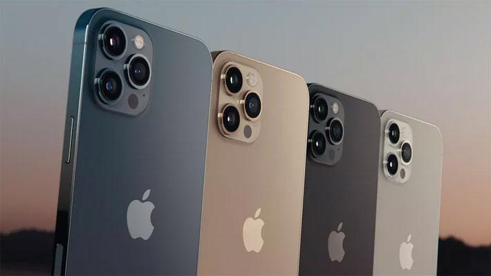 3 cân nhắc trước khi xuống tiền mua iPhone 12 - Ảnh 1.