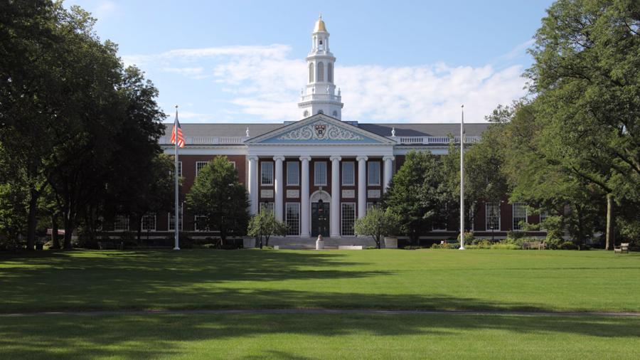 Mỹ thống trị xếp hạng 10 đại học tốt nhất thế giới - Ảnh 1.