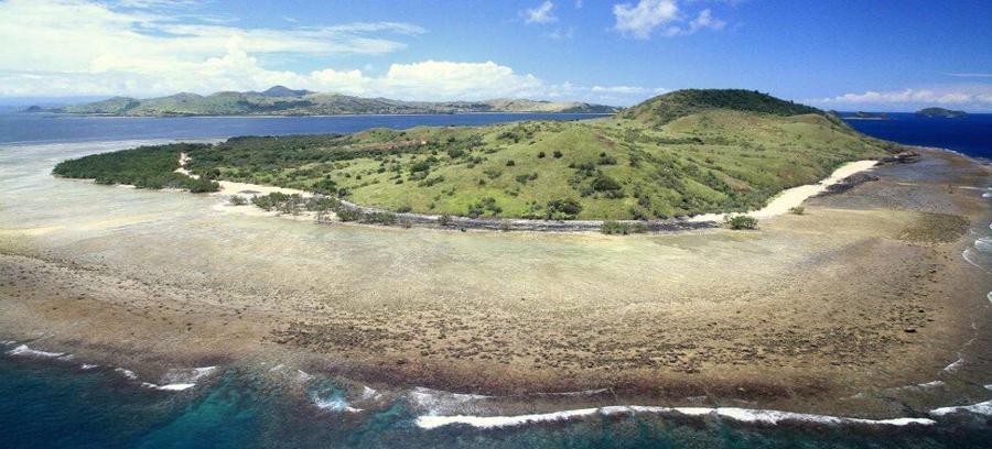 7 hòn đảo riêng có giá dưới 5 triệu USD trên thế giới - Ảnh 1.