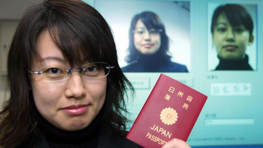 Hộ chiếu nào quyền lực nhất thế giới năm 2021? - Ảnh 10.