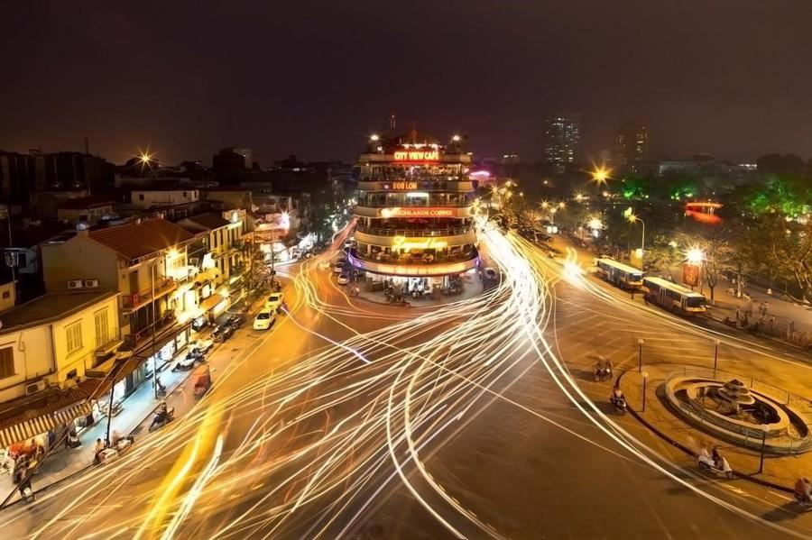 Phát triển kinh tế đêm ở Hà Nội: Thiên thời, địa lợi, nhân hòa - Ảnh 1.