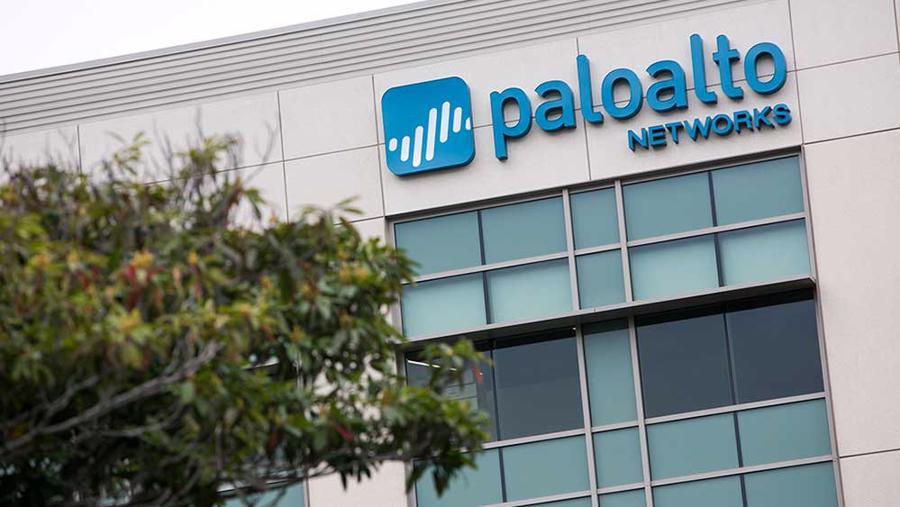 1 Palo Alto Networks