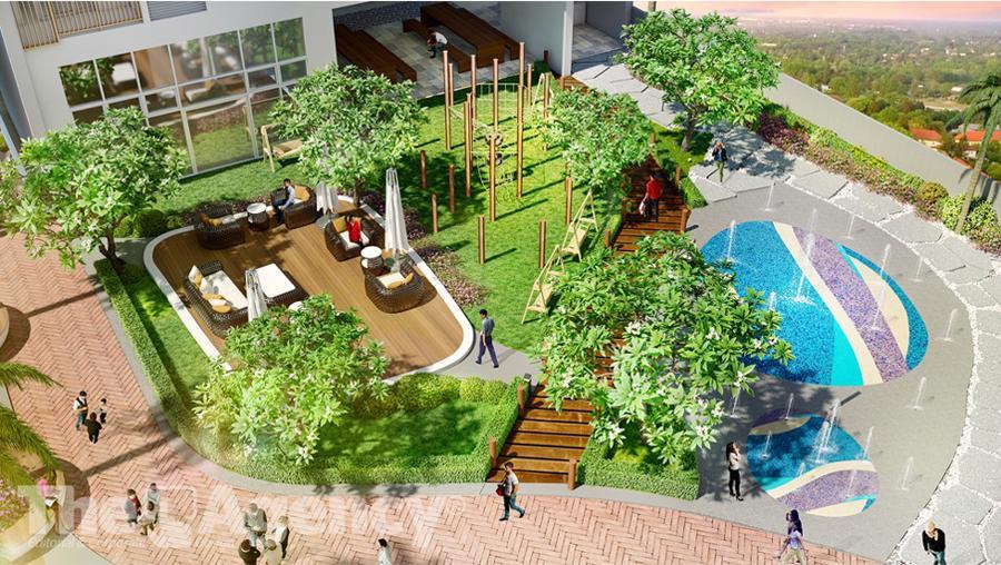 Xuất hiện căn hộ chăm sóc sức khỏe đầu tiên tại Biên Hòa - Ảnh 13.