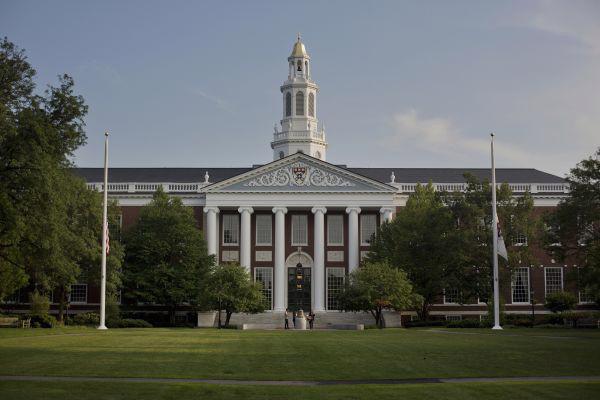 10 trường đại học tốt nhất thế giới - Ảnh 10.