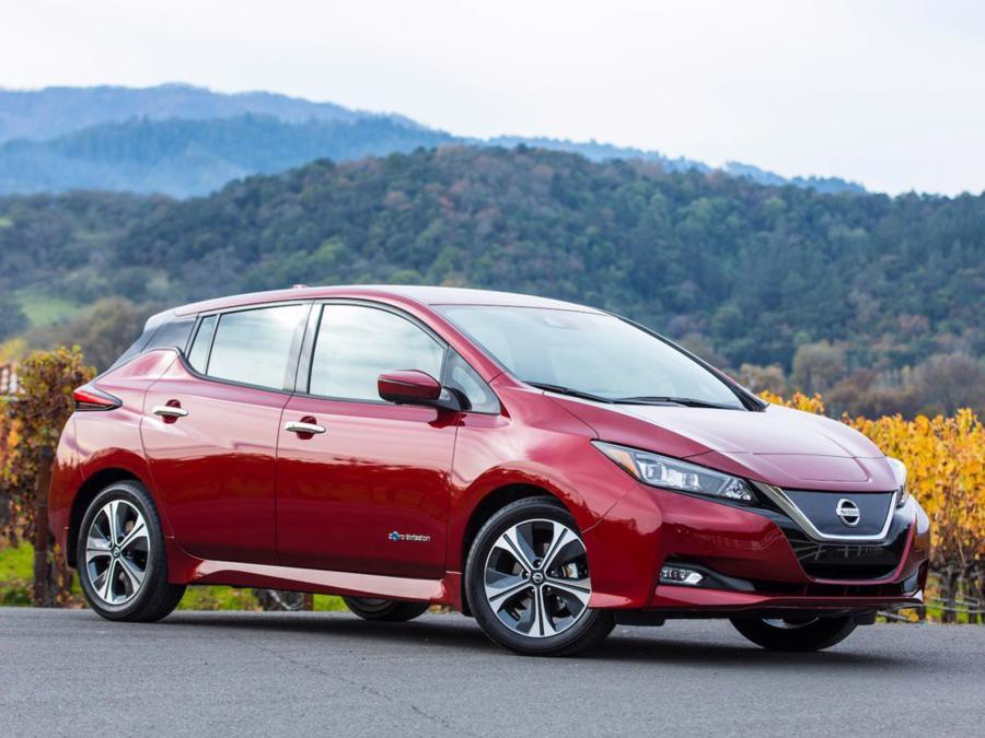 11 mẫu xe tương lai được chờ đón tại CES 2019 - Ảnh 10.