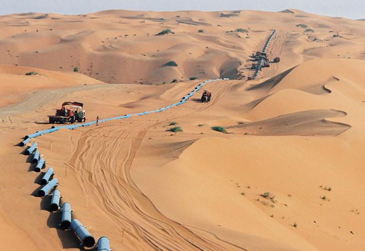 12 điều ít biết về nền kinh tế của Saudi Arabia - Ảnh 10.