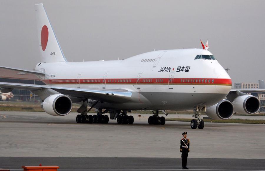 Các nguyên thủ quốc gia sử dụng máy bay gì? - Ảnh 10.