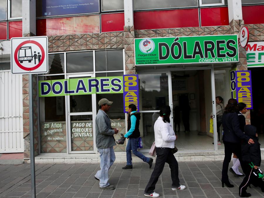 10 điều ít biết về nền kinh tế Mexico - Ảnh 8.