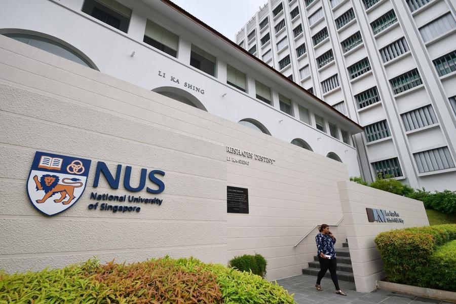 10 trường đại học sản sinh nhiều người siêu giàu nhất châu Á-Thái Bình Dương - Ảnh 10.