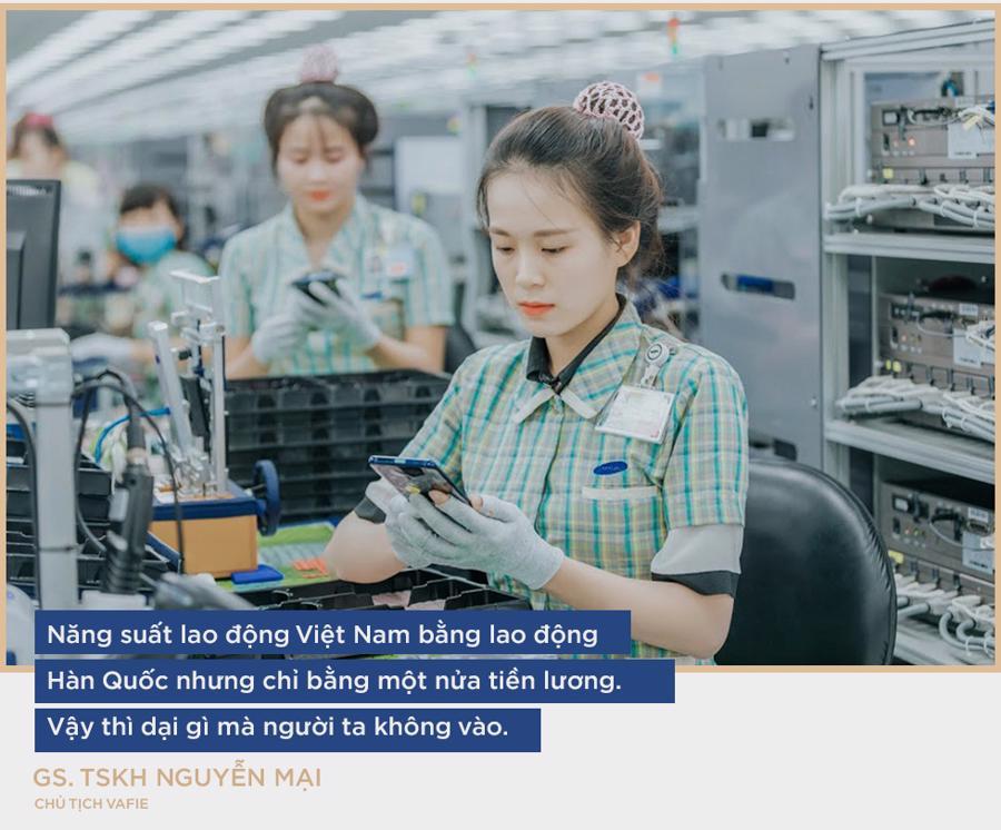 Thu hút vốn FDI: Việt Nam cần phải thay đổi cách tiếp cận - Ảnh 13.