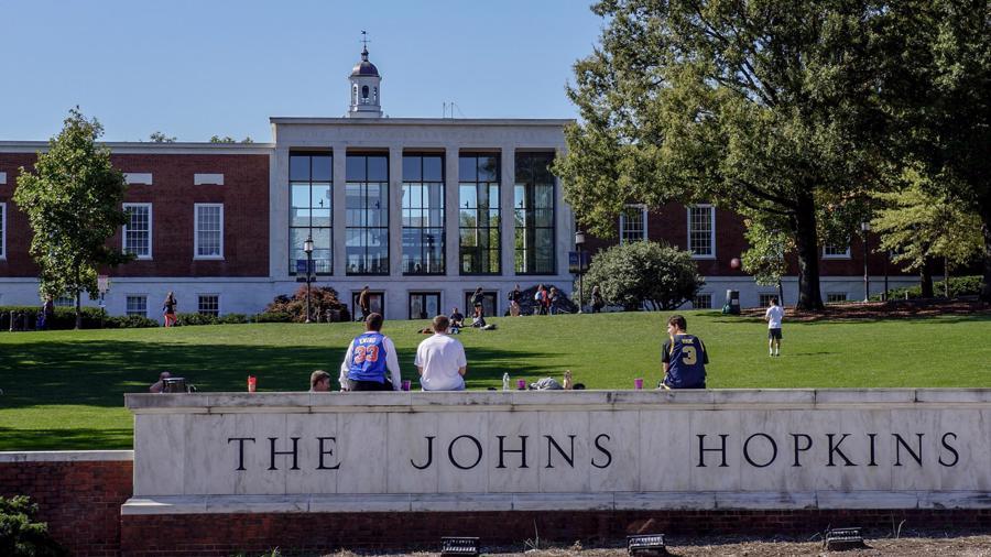 Mỹ thống trị xếp hạng 10 đại học tốt nhất thế giới - Ảnh 10.