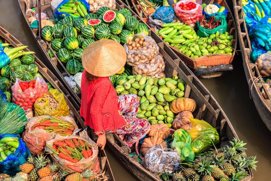 Việt Nam lọt top 10 nơi làm việc tốt nhất cho người nước ngoài - Ảnh 1.