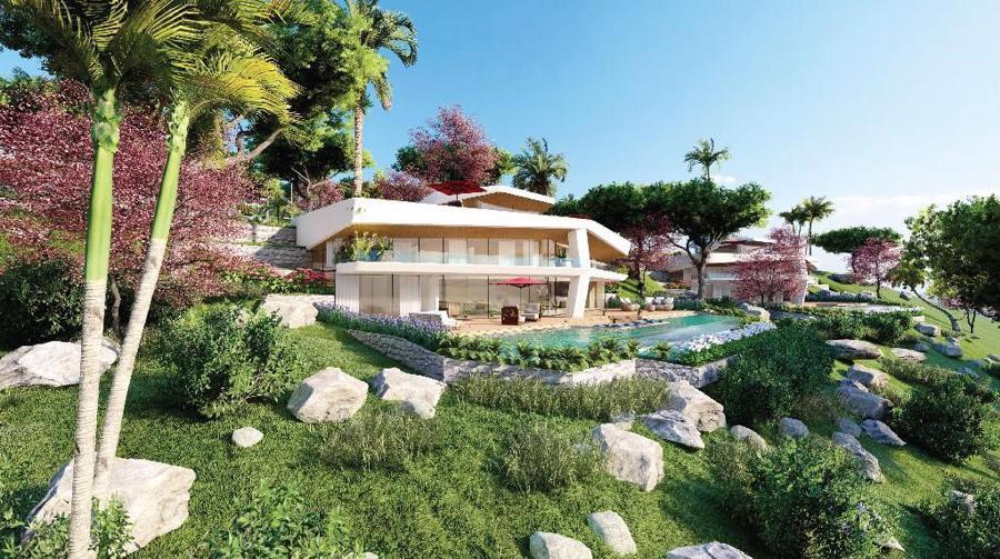 Lấy di sản văn hóa làm bản lề, Sunshine Group tiên phong mở lối dòng nghỉ dưỡng khác biệt trên thị trường - Ảnh 9.
