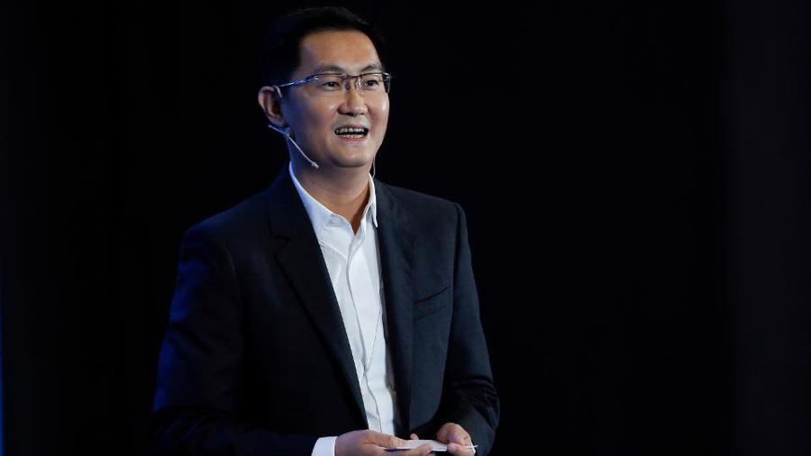 Ông chủ Tencent, Alibaba vào top 10 CEO quyền lực nhất thế giới - Ảnh 10.