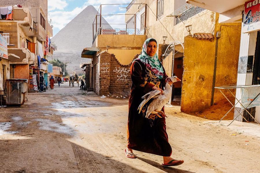 10 Egypt
