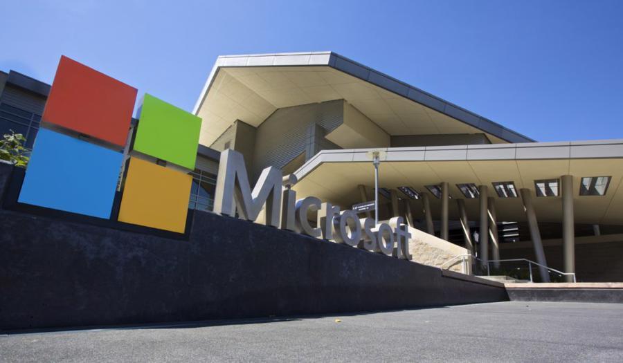 10 Microsoft