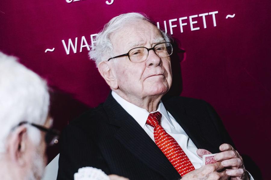 Những lần tỷ phú Warren Buffett lên tiếng về Bitcoin - Ảnh 5.