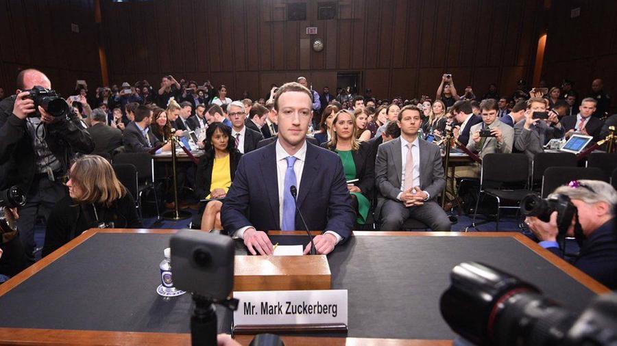 Facebook có thể rơi vào khủng hoảng sống còn dưới thời Tổng thống Biden? - Ảnh 1.