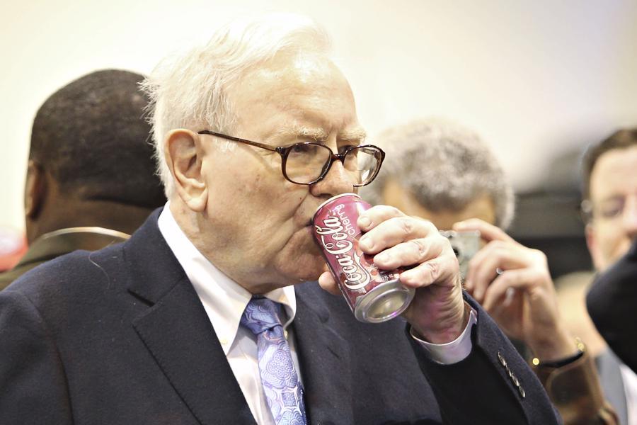 Tỷ phú Warren Buffett tiêu tiền tiết kiệm thế nào? - Ảnh 2.