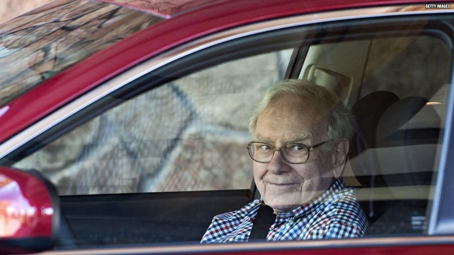 Tỷ phú Warren Buffett tiêu tiền tiết kiệm thế nào? - Ảnh 3.