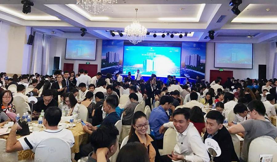 Thị trường địa ốc Biên Hòa ghi nhận mức giao dịch kỷ lục quý 2 - Ảnh 1.
