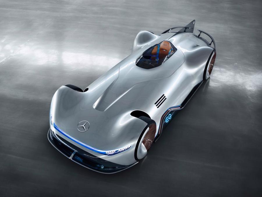 28 mẫu xe được chờ đón tại Paris Motor Show 2018 - Ảnh 11.
