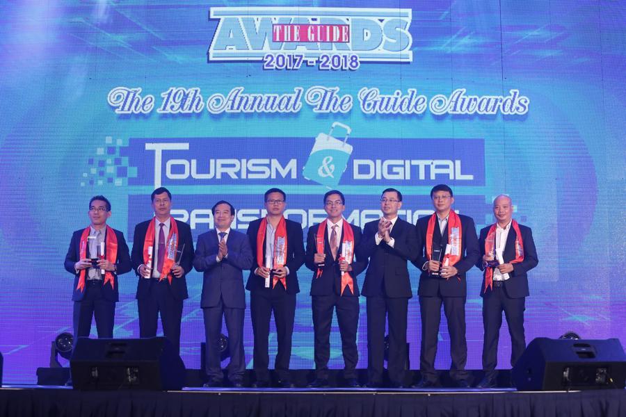 110 thương hiệu ngành du lịch được vinh danh tại The Guide Awards 2017-2018 - Ảnh 8.
