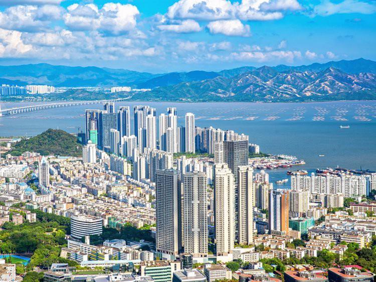 Thành phố nào có nhiều tỷ phú USD nhất thế giới? - Ảnh 5.