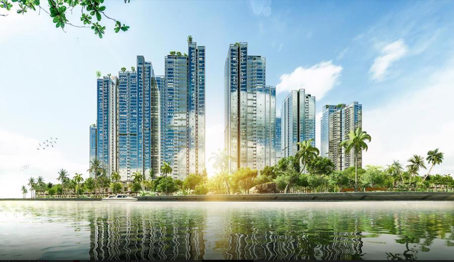 Sắp bàn giao tòa tháp đầu tiên của Sunshine Group tại Sài Gòn - Ảnh 11.