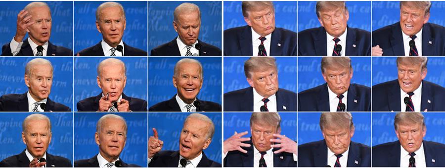 Bầu cử tổng thống Mỹ: Ứng viên nào đang dẫn trước? - Ảnh 3.