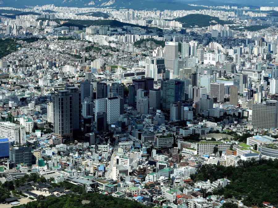 21 thành phố có tầm ảnh hưởng nhất thế giới - Ảnh 12.