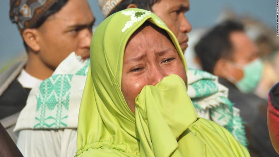 Động đất, sóng thần tại Indonesia: Hàng nghìn người có thể đã thiệt mạng - Ảnh 11.