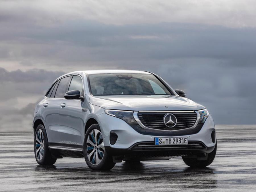 28 mẫu xe được chờ đón tại Paris Motor Show 2018 - Ảnh 12.