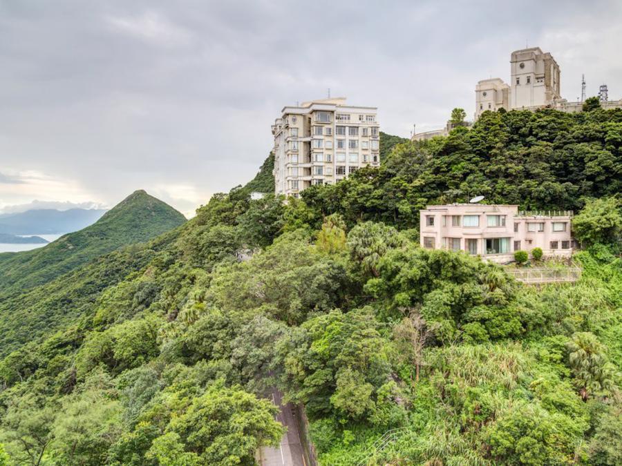 Cuộc sống thượng lưu của giới siêu giàu tại Hồng Kông - Ảnh 6.