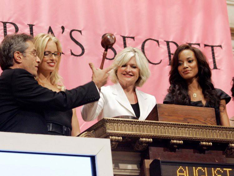 Thương hiệu Victorias Secret đang mất dần ánh hào quang? - Ảnh 10.