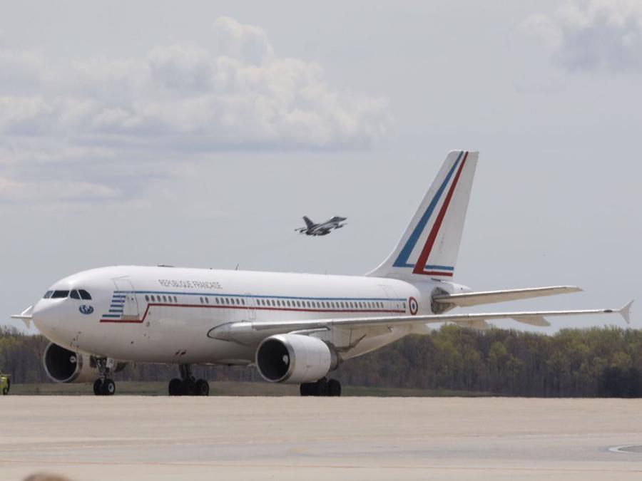 Các nguyên thủ quốc gia sử dụng máy bay gì? - Ảnh 12.