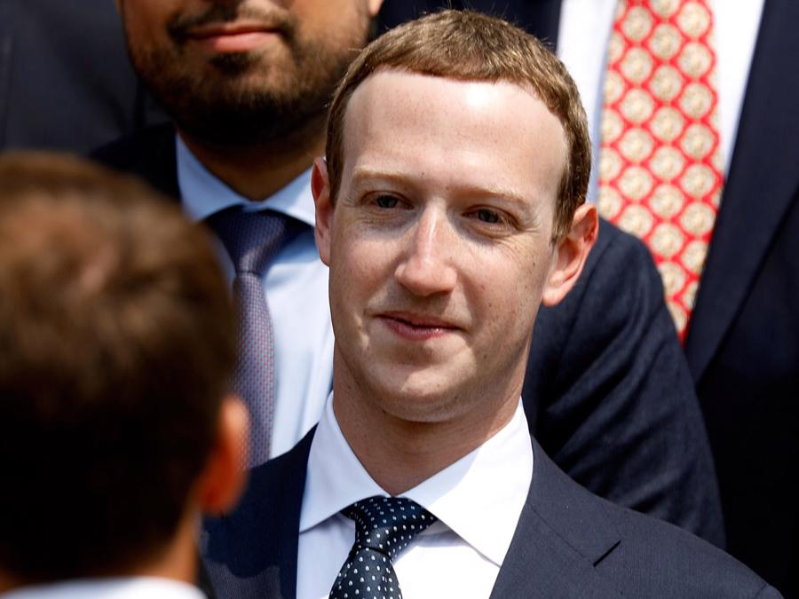 Chi phí để bảo vệ Tim Cook, Mark Zuckerberg lớn cỡ nào? - Ảnh 9.