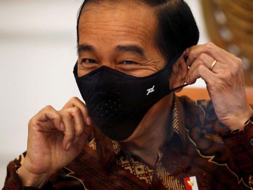 Indonesia khởi động chương trình tiêm chủng toàn dân từ 13/1, bắt đầu từ tổng thống - Ảnh 1.