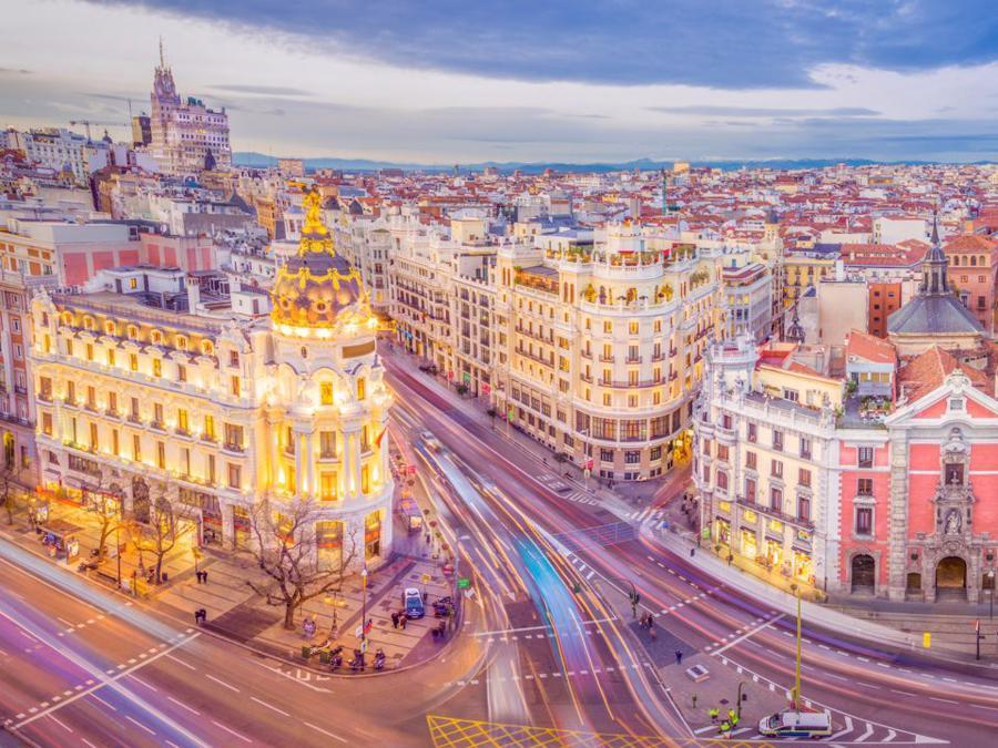 21 thành phố có tầm ảnh hưởng nhất thế giới - Ảnh 13.