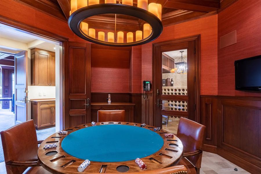 Dinh thự gần 100 triệu USD đắt nhất tại thung lũng Silicon - Ảnh 12.