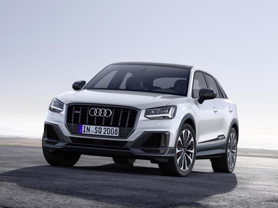 28 mẫu xe được chờ đón tại Paris Motor Show 2018 - Ảnh 13.