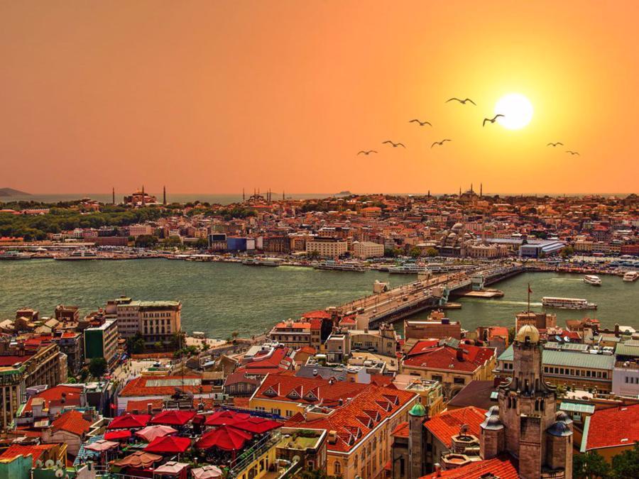 Thành phố nào có nhiều tỷ phú USD nhất thế giới? - Ảnh 3.