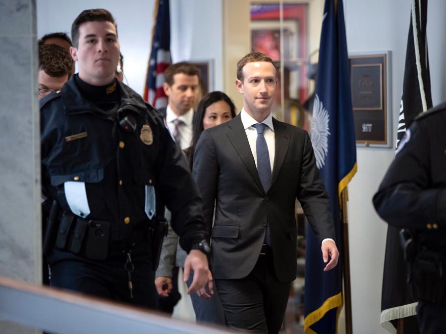 Chi phí để bảo vệ Tim Cook, Mark Zuckerberg lớn cỡ nào? - Ảnh 10.