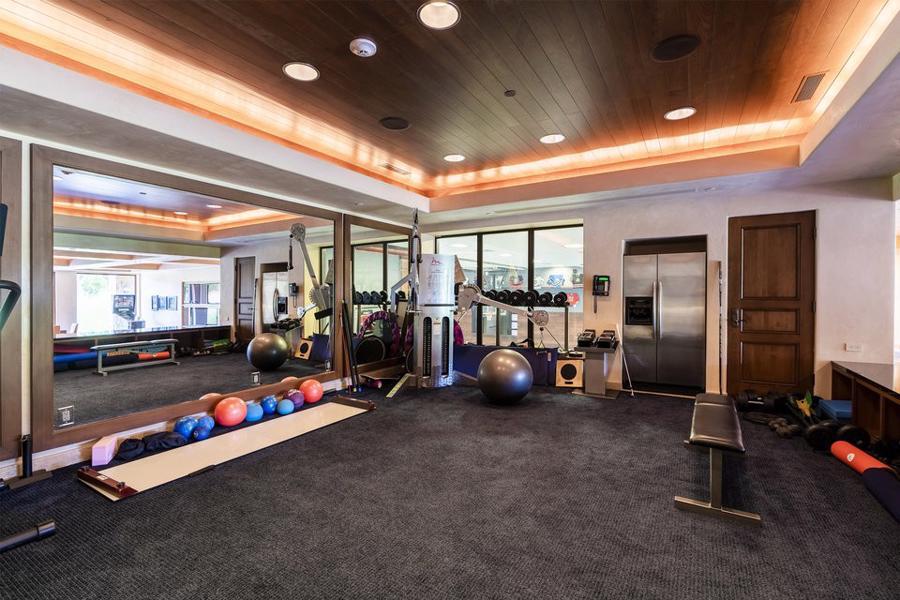 Dinh thự gần 100 triệu USD đắt nhất tại thung lũng Silicon - Ảnh 13.
