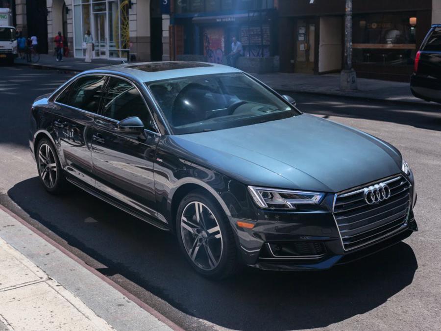 28 mẫu xe được chờ đón tại Paris Motor Show 2018 - Ảnh 14.