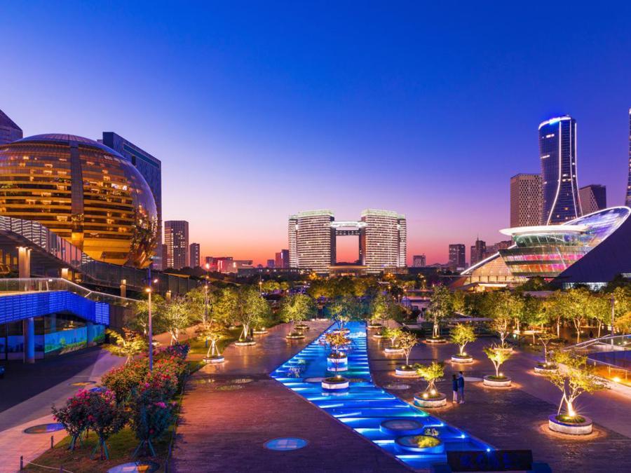 Thành phố nào có nhiều tỷ phú USD nhất thế giới? - Ảnh 2.