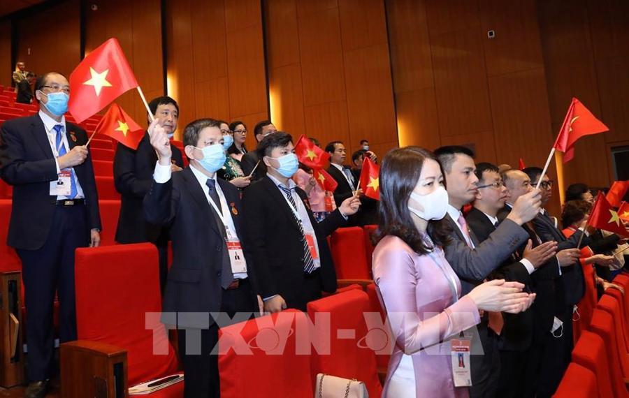 Đại hội Thi đua yêu nước Toàn quốc lần thứ X: Tạo động lực đột phá mới - Ảnh 2.