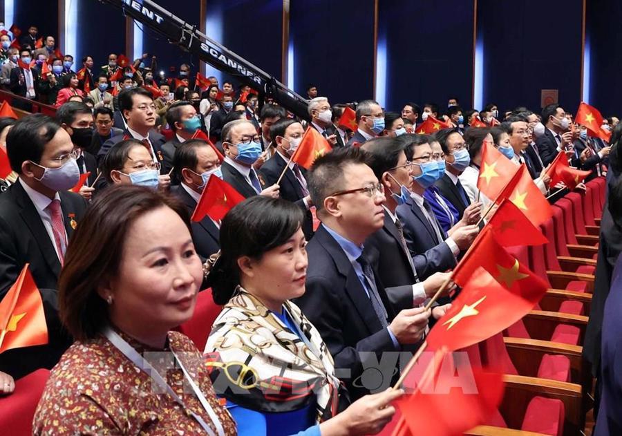 Đại hội Thi đua yêu nước Toàn quốc lần thứ X: Tạo động lực đột phá mới - Ảnh 5.