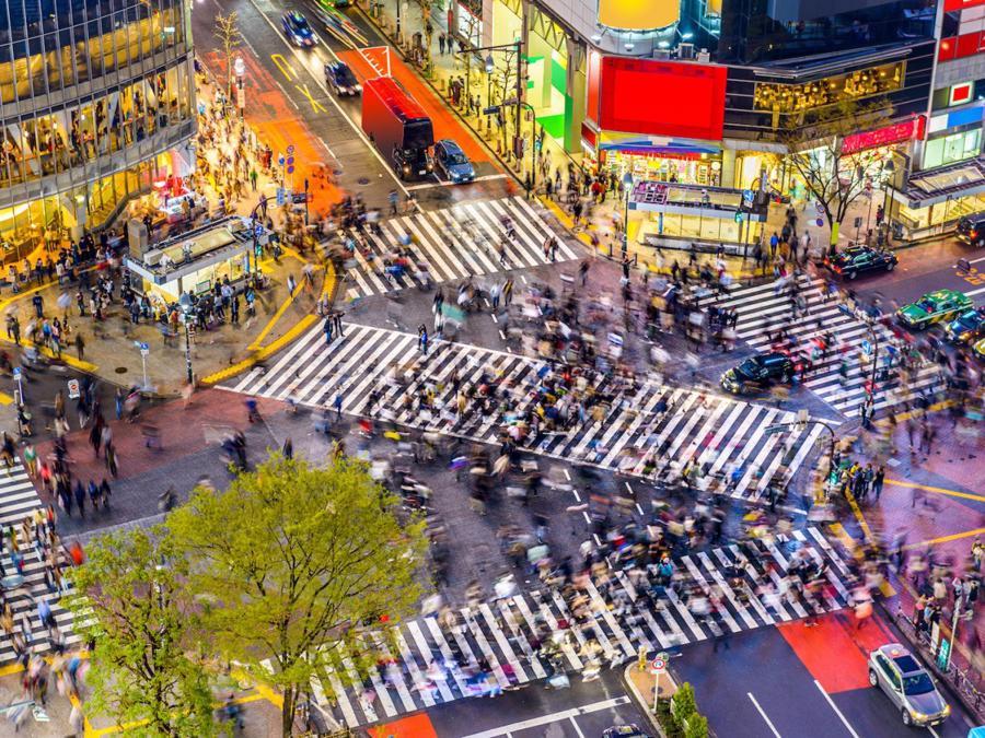 15 thành phố trả lương cao nhất thế giới - Ảnh 15.
