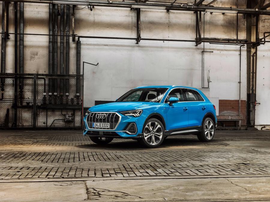 28 mẫu xe được chờ đón tại Paris Motor Show 2018 - Ảnh 15.